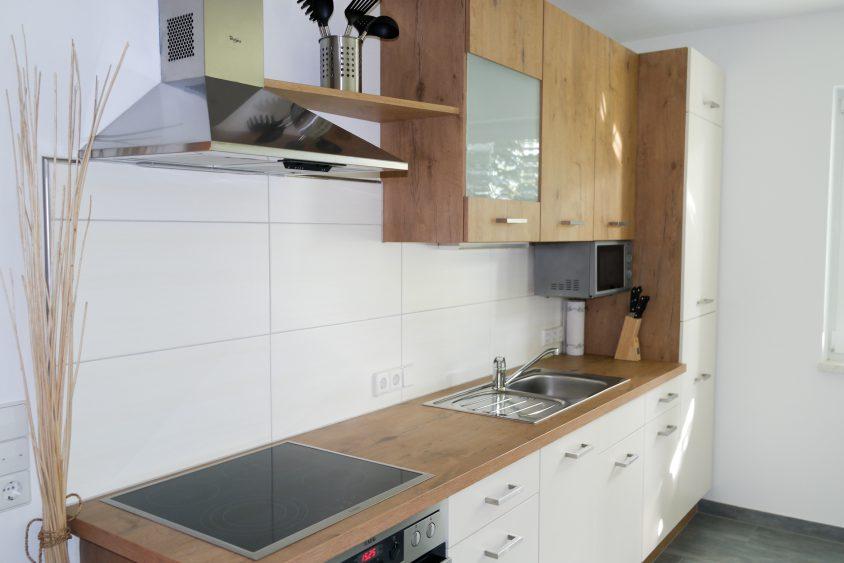 Tischlmühle Appartement 8