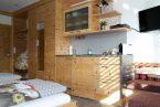 Tischlmühle Appartement Zirbenholzzimmer