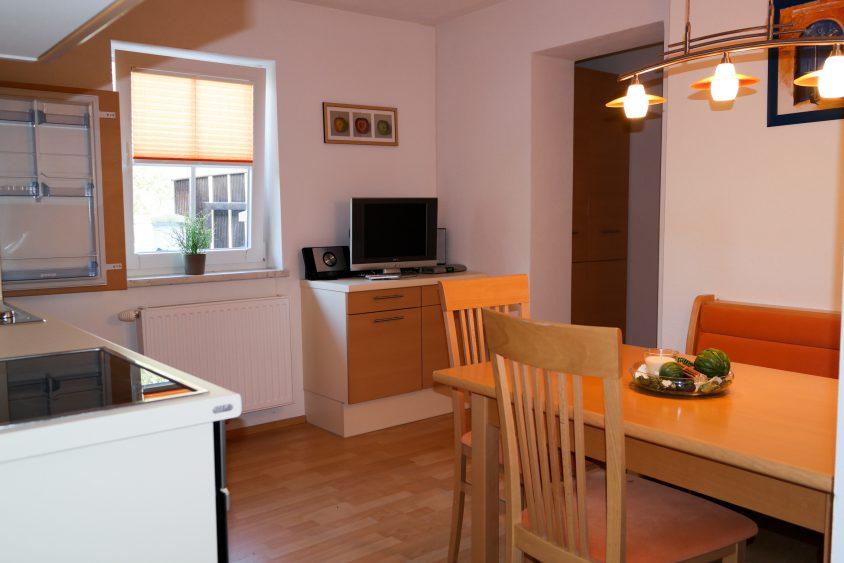 Tischlmühle Appartement 2