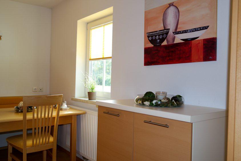 Tischlmühle Appartement 3