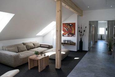 Tischlmühle Appartements - Dachgeschoß Neues Gebäude