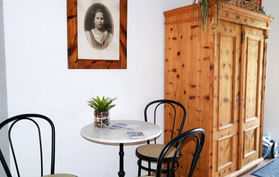 Tischlmühle - ein Ambiente das Sie verzaubert