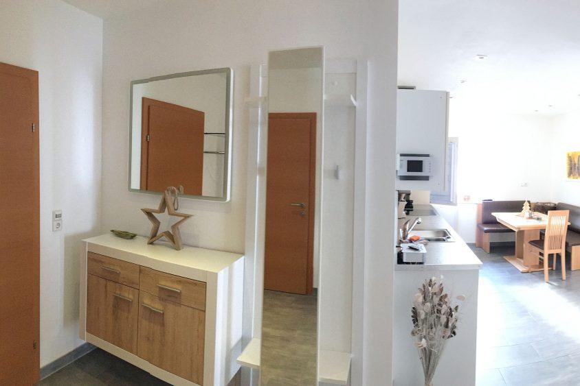 Tischlmühle Appartement Panorama Appartement 7
